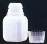 ハニー ポリ茶瓶 TN-2 本体+キャップセット(1ケース500本入り) 代引・配達日時指定不可