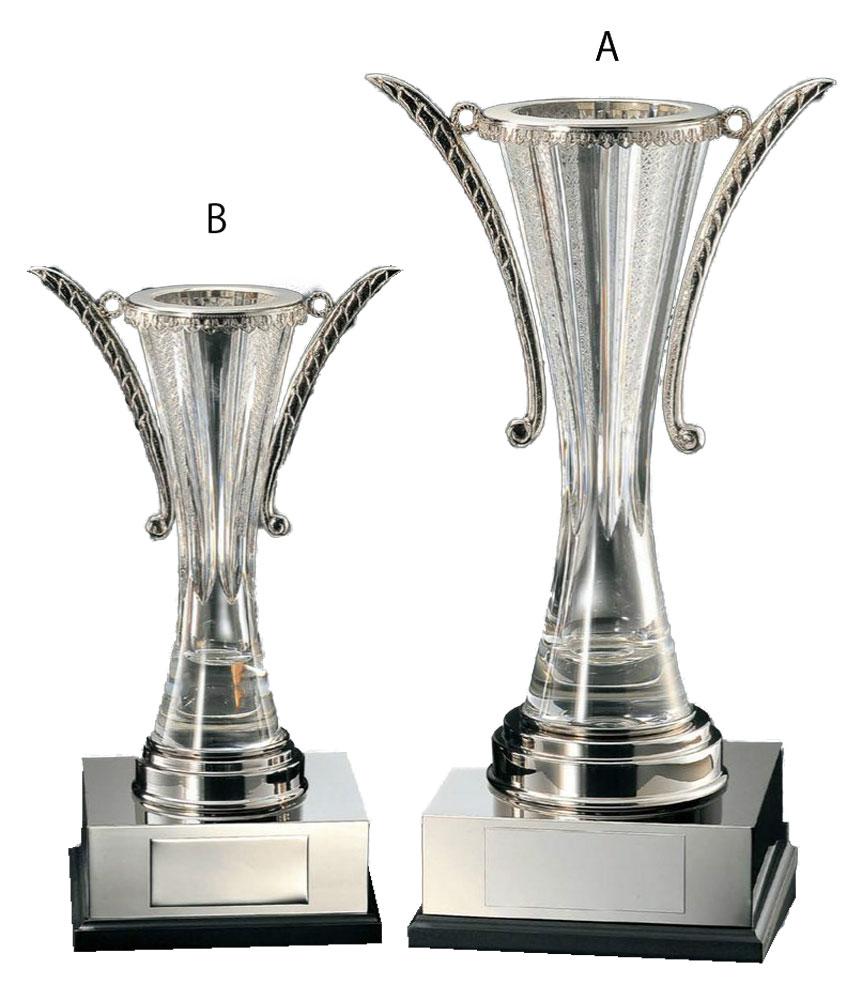 優勝カップ クリスタルカップ[KC-1512] Aサイズ 44cm