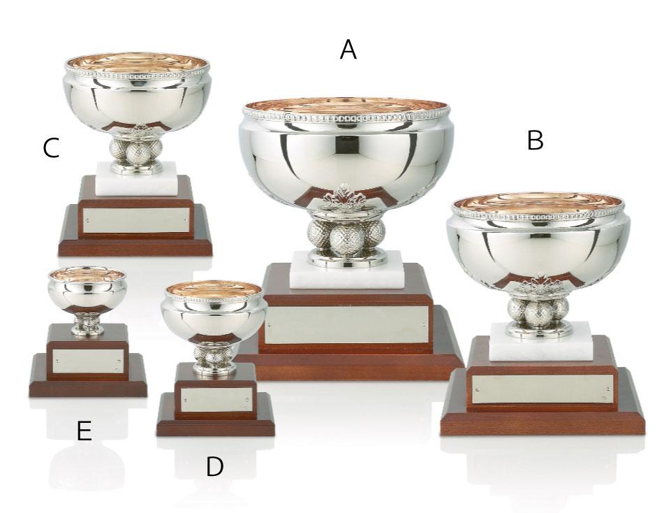 優勝カップ ゴルフカップ[DC-1541] Aサイズ 22.5cm
