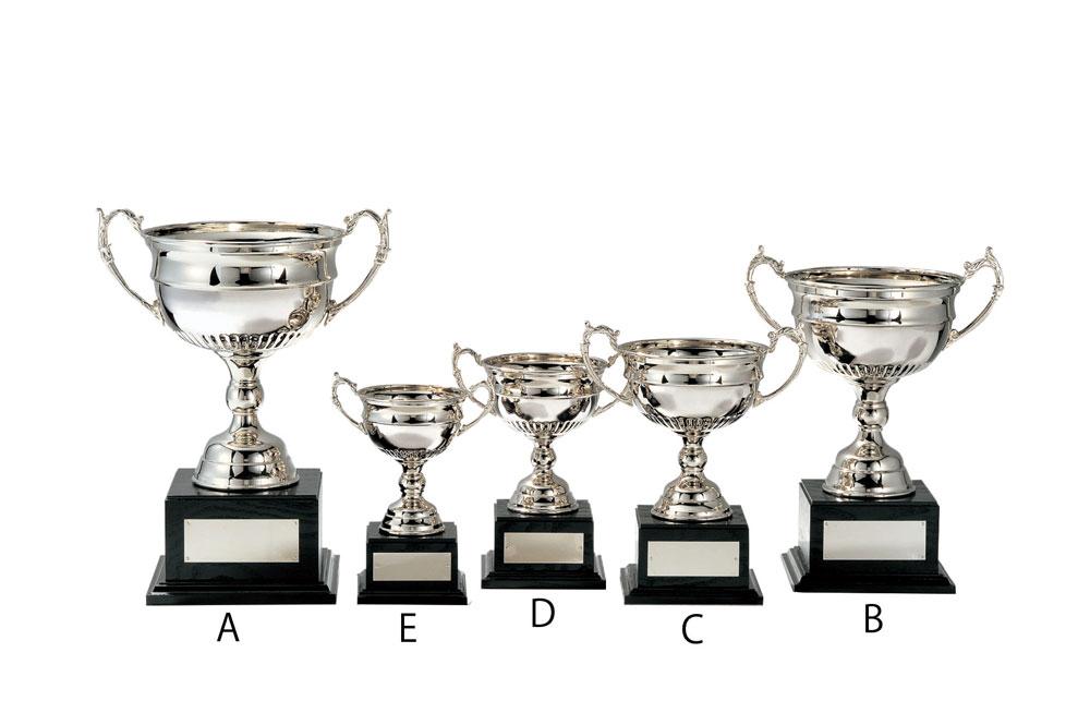 優勝カップ シルバーカップ[C-1140] Aサイズ 38cm