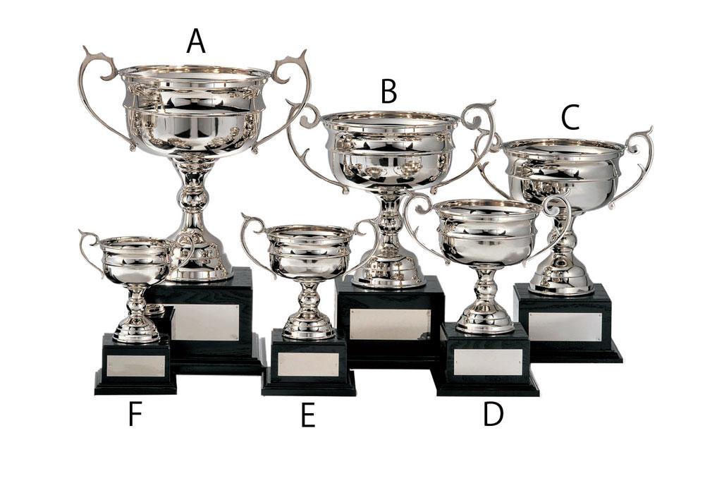 優勝カップ シルバーカップ[C-1142] Aサイズ 44.5cm
