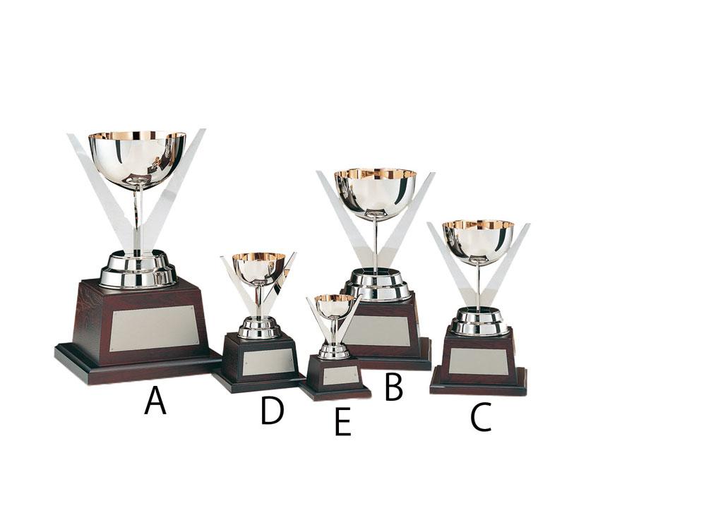 優勝カップ デザインカップ[DC-1277] Aサイズ 38.5cm