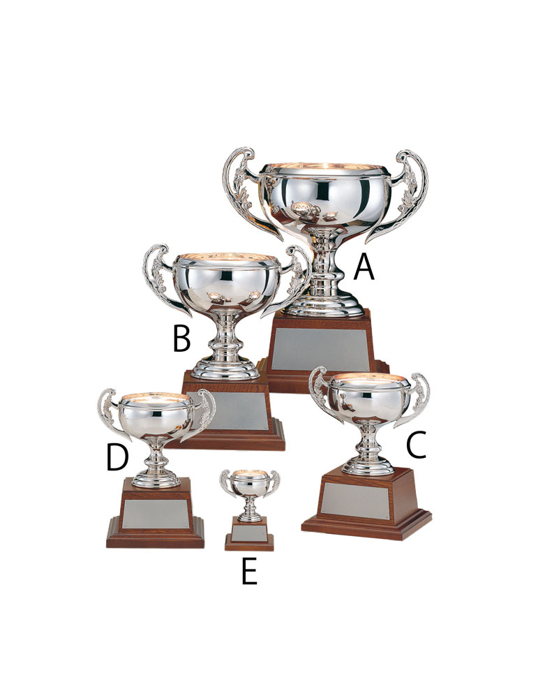 優勝カップ シルバーカップ[DC-1529] Aサイズ 43.5cm