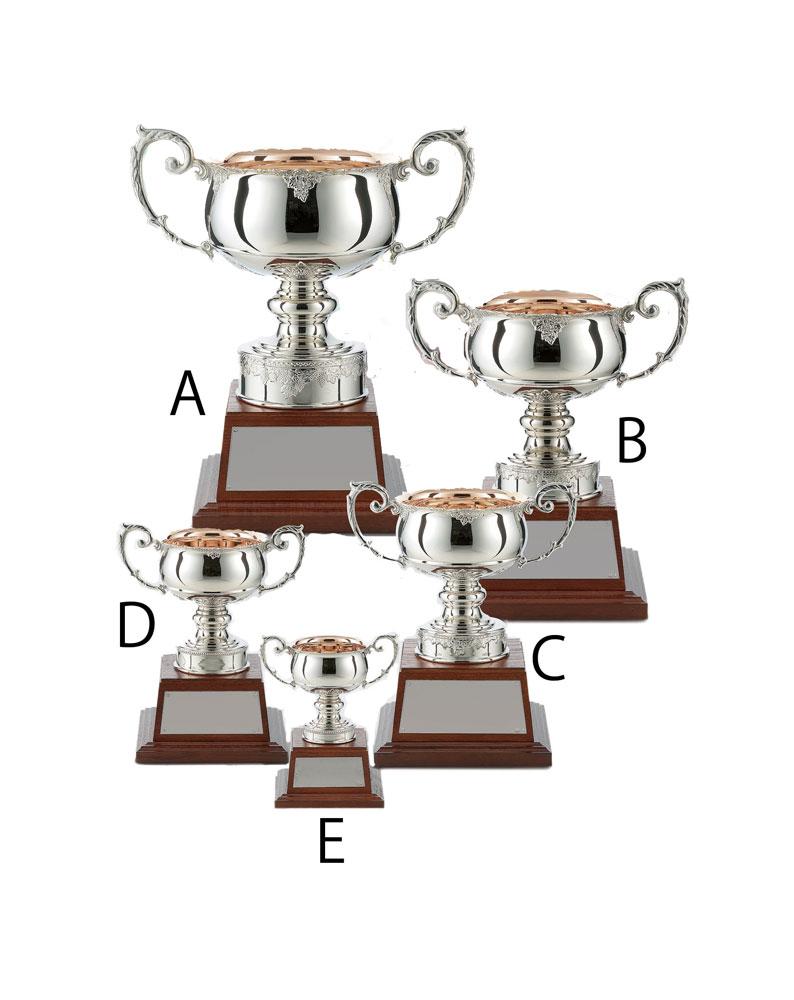 優勝カップ シルバーカップ[DC-1540] Aサイズ 47cm