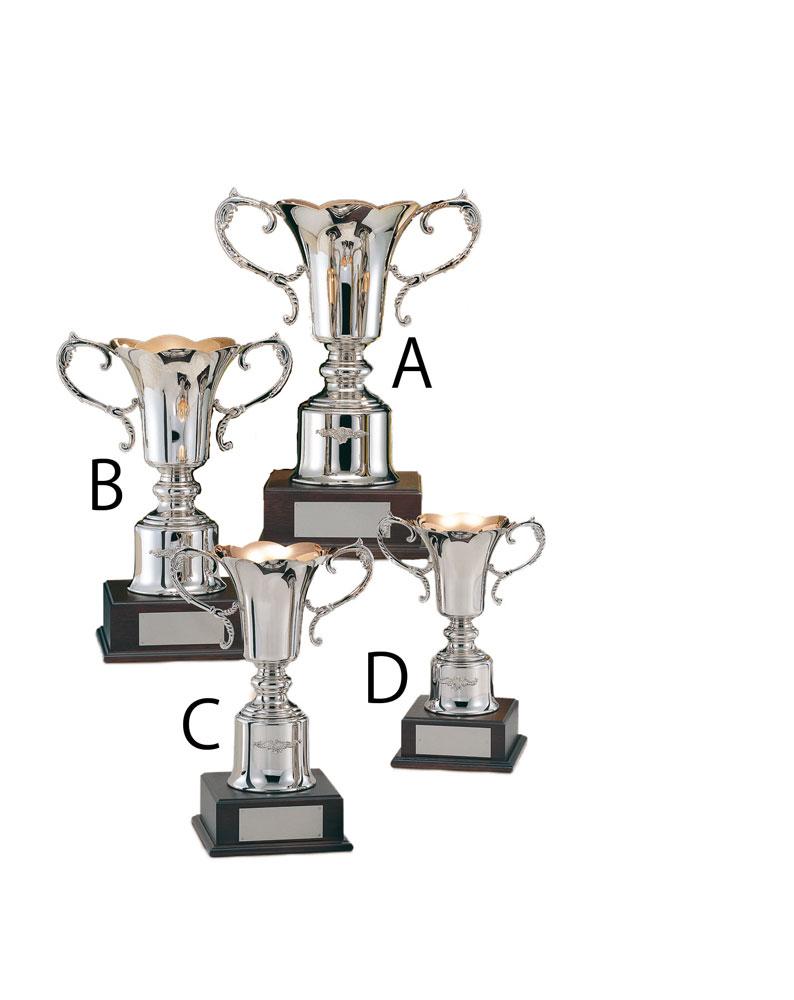 優勝カップ シルバーカップ[DC-1542] Aサイズ 52cm
