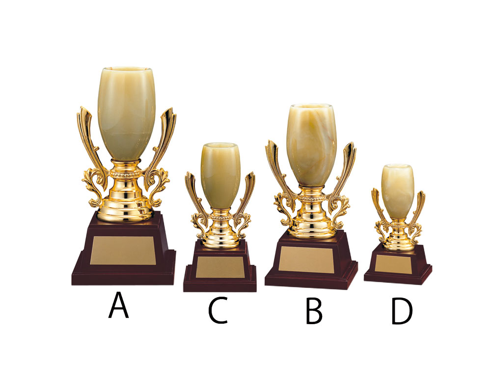 優勝カップ オニックスカップ[OC-1006] Aサイズ 31cm