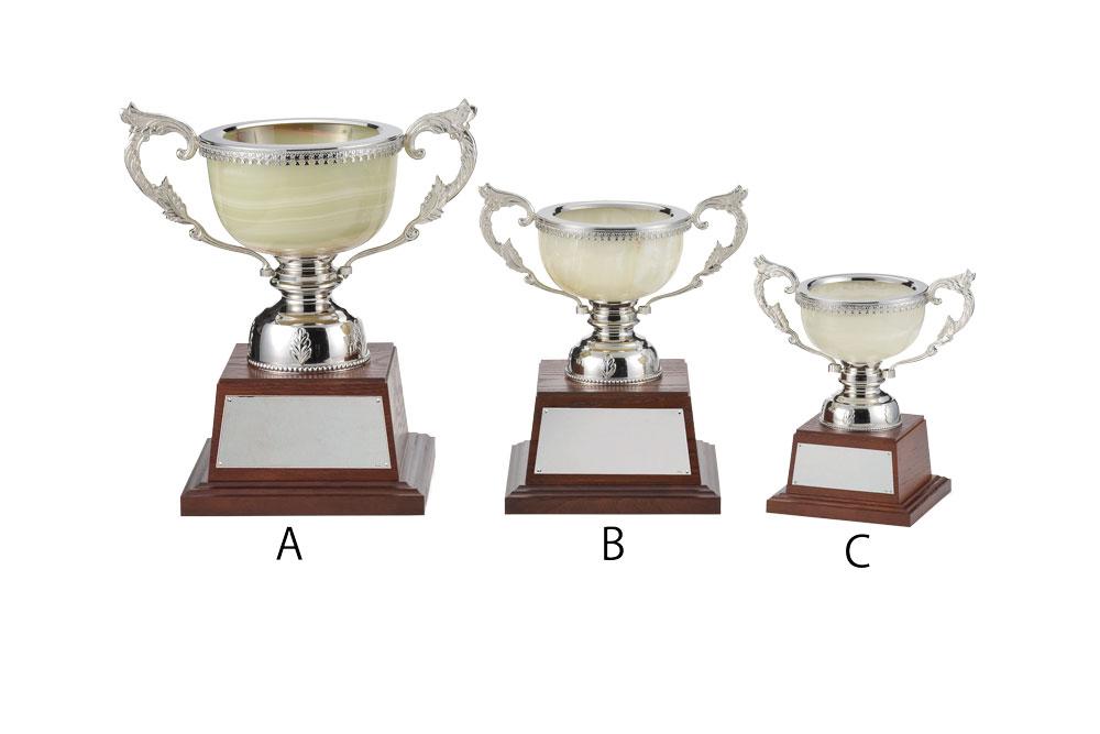 優勝カップ ストーンカップ[OC-1089] Aサイズ 39cm