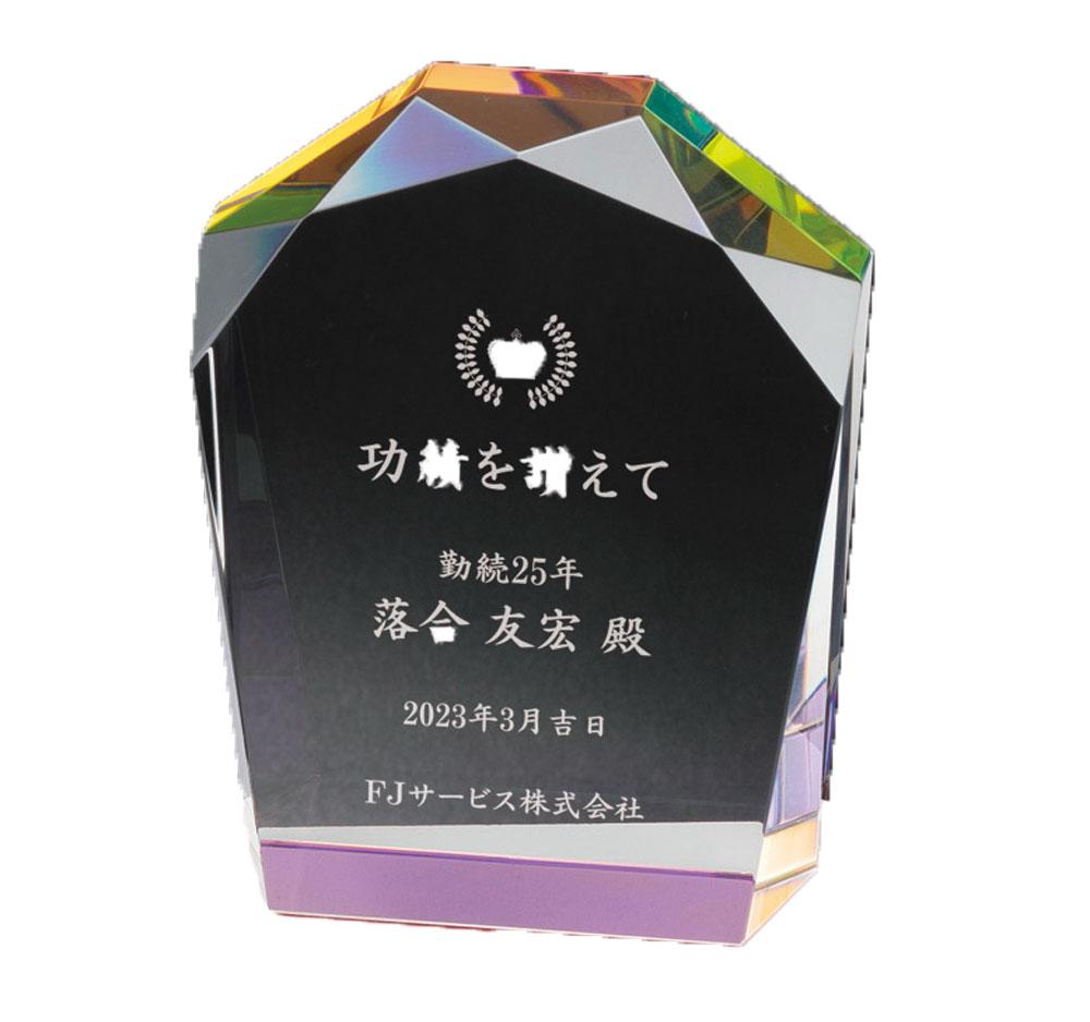 オーダー品[GFO-706] 10cm×8cm
