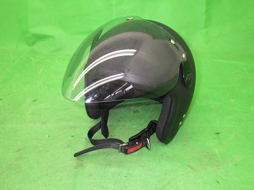 社外 ジェットヘルメット サイズ57.60【中古】