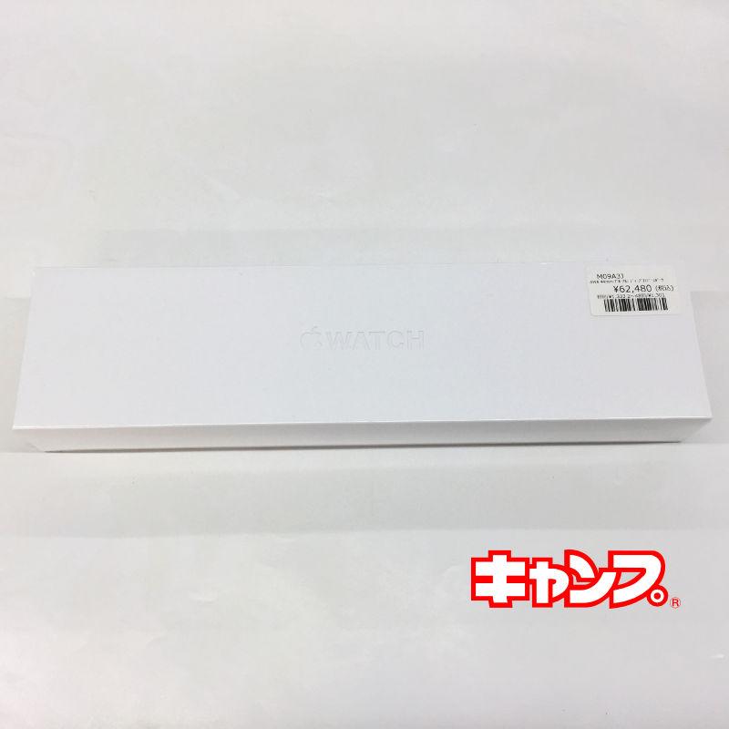 アップルウォッチ-シリーズ6-44mm-ブルーアルミディープネイビー- まとめ買い特価 中古 未開封品入荷 送料無料 AppleWatch-Series6-GPS+Cellular-44mm-BlueAluDeepNavySpBand- 未開封品-RA0003113 格安SALEスタート 新品