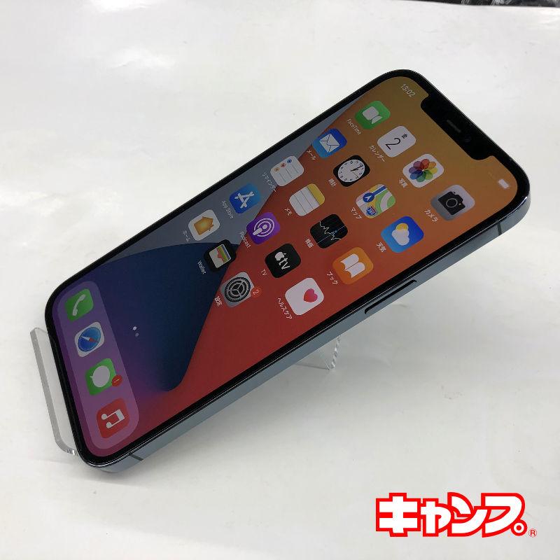 【お気に入り】 【送料無料】△triangle judged-Softbank-iPhone12ProMax-256GB-PacificBlue-△-【】良い-RA0003142, 貝パールアクセサリーSakuya:07d317c8 --- eamgalib.ru