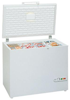 スーパーフロスト 冷凍庫 チェストフリーザー SF290R(幅1025奥行650高さ840)
