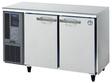 新品 送料無料 右ユニットもあります ホシザキ製テーブル型冷蔵庫 税込 RT-120SNF-E 幅1200奥行600 海外限定