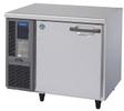 業務用 ホシザキ製 テーブル型 冷蔵庫 RT-90MNCG (旧RT-90MNF)(幅900奥行600高さ800) 内装カラー鋼板