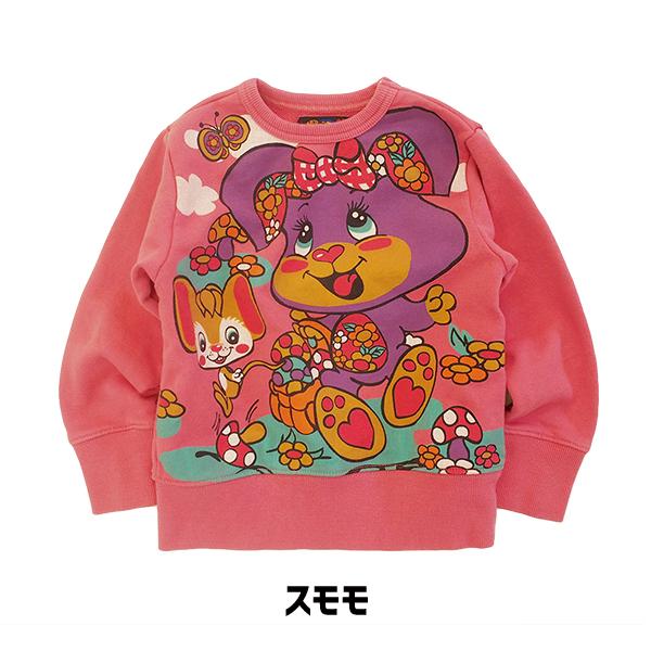 5540b8c63466 ☆Kids trainer child children's clothes parent and child coordinates suite  kids coordinates link coordinates rabbit ...