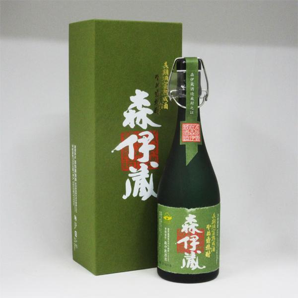 極上 森伊蔵(もりいぞう) 720ml (専用化粧箱入)