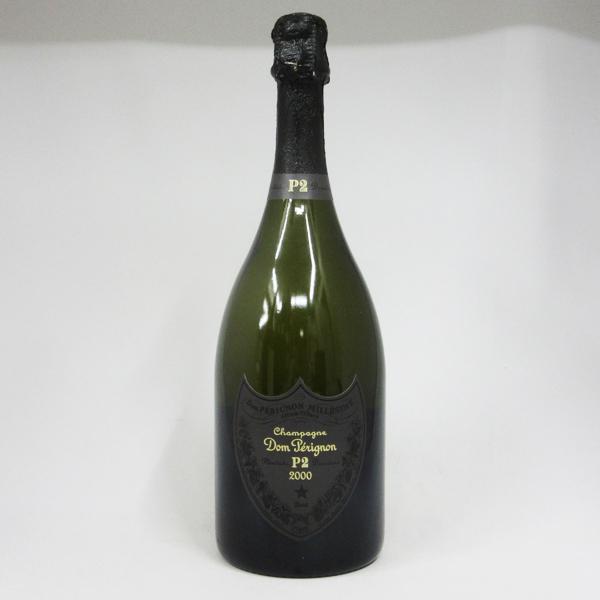 ドンペリニヨン P2 2000年 750ml 正規品 (箱なし)