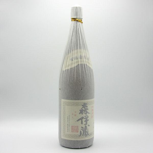 【和紙なし】森伊蔵(もりいぞう) 1800ml (箱なし)