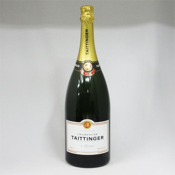 テタンジェ ブリュット レゼルヴ 1500ml 正規品 (箱なし)