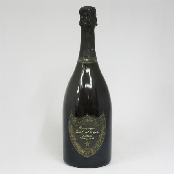 【レトロ】ドンペリニヨン エノテーク 1985年 750ml 正規品 (箱なし)
