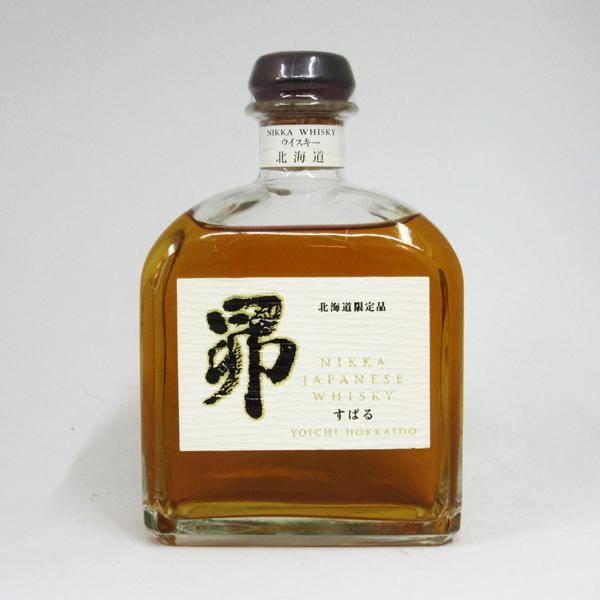 【レトロ】ニッカウヰスキー 昴(すばる) 43度 660ml (箱なし)