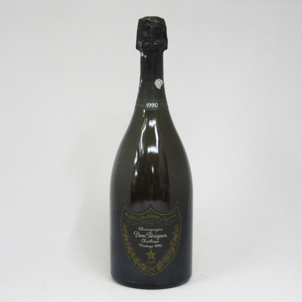 【レトロ】ドンペリニヨン エノテーク 1990年 750ml 正規品 (箱なし)