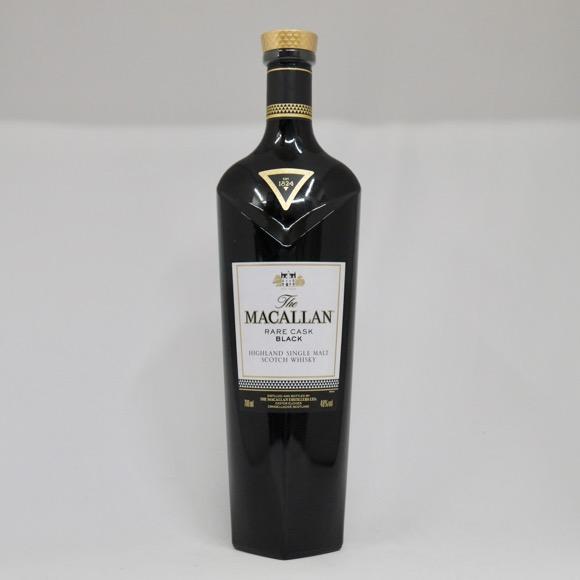ザ・マッカラン レアカスク ブラック 48度 700ml 並行品 (箱なし)