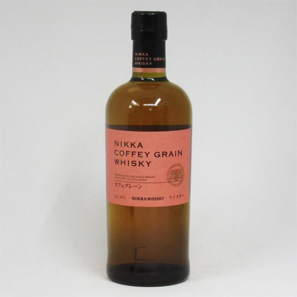 ニッカ ウイスキー カフェグレーン 45度 700ml (箱なし)