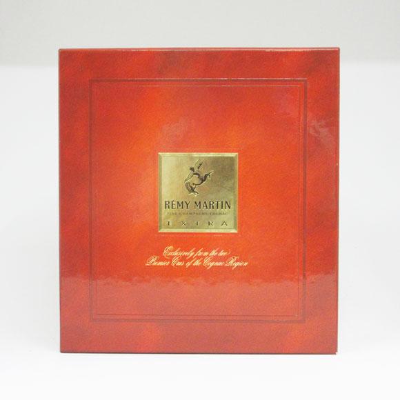 【レトロ】レミーマルタン エクストラ 40度 700ml 並行品 (専用化粧箱入り)