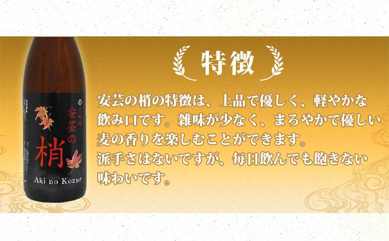 安艺的树梢(不能秋天的来)25度1800ml