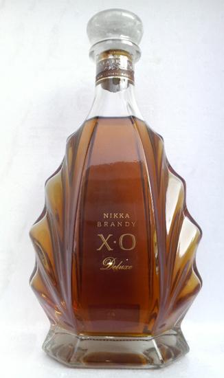 닛카 브랜디 X・O디럭스 660 ml