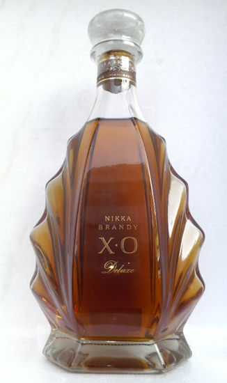 Nikka brandy X.o Deluxe 660 ml