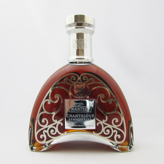Martell Chantelle perspective 40 700 ml genuine (boxed only)