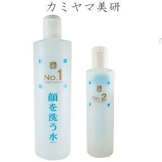 顔を洗う水 ウォータークリーナーNo1 顔を洗う水・500ml+No2・250ml, ナンダンチョウ:cd6e0a78 --- officewill.xsrv.jp