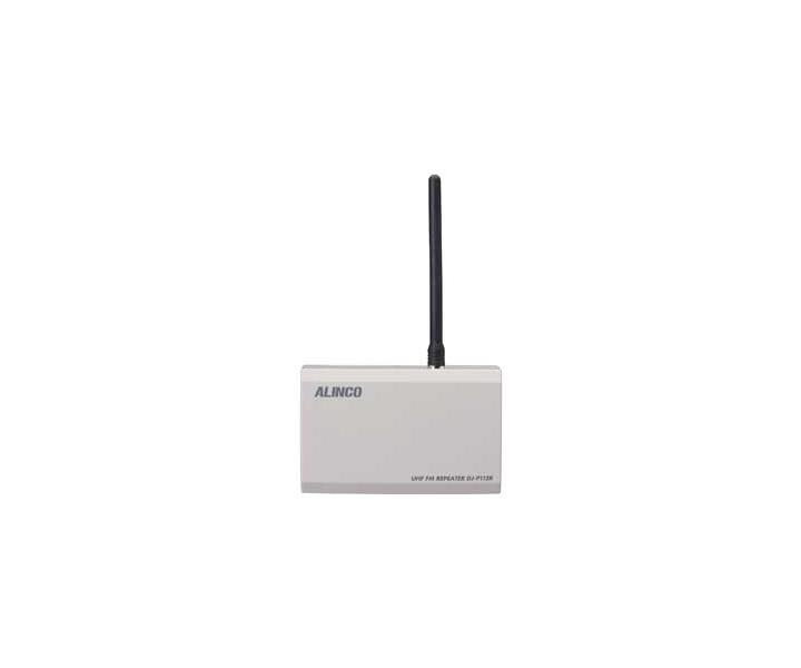 【ラッキーシール対応】 DJ-P112R アルインコ 無線電話中継器