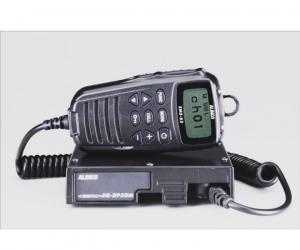 【ラッキーシール対応】 DR-DP50M アルインコ 5W デジタル30ch (351MHz) モービルトランシーバー RALCWI方式