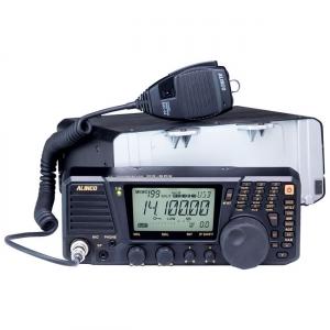 【ラッキーシール対応】 DX-SR9M 短波帯オールバンド・オールモード+SDR トランシーバー 出力50W