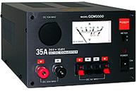 DC-DCコンバータ- 連続35A 高い素材 GCM3500 お歳暮 ダイヤモンド