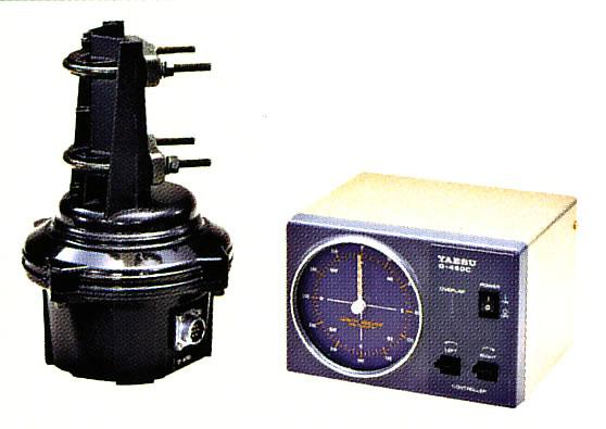 G-450A 八重洲無線 アンテナ用ローテーター