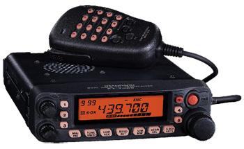 【ラッキーシール対応】 FT-7900 YSK PKG 144/430MHz帯デュアルバンドFMモービルトランシーバー 20W