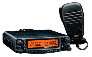 【ラッキーシール対応】 FT-8900H YSK PKG 八重洲無線 29/50/144/430MHz 4バンドモービル機