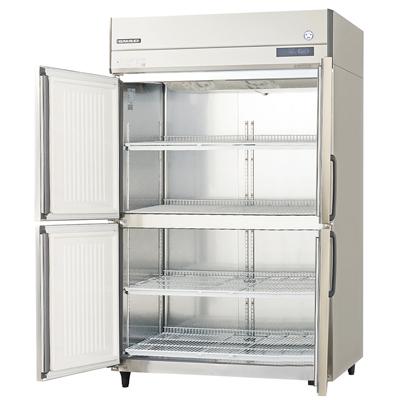 新品:フクシマガリレイ 業務用冷蔵庫 実物 インバーター制御タテ型冷蔵庫 GRD-120RM-F センターフリータイプ フクシマガリレイ マーケティング 送料無料