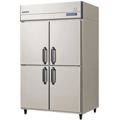 新品:フクシマガリレイ 全国一律送料無料 業務用冷蔵庫 インバーター制御タテ型冷蔵庫 激安特価品 GRN-120RM 送料無料 フクシマガリレイ