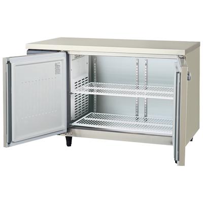 買取 新品:フクシマガリレイ 業務用コールドテーブル冷蔵庫 ヨコ型冷蔵庫 LCW-120RM-F SALENEW大人気 送料無料 フクシマガリレイ センターフリータイプ