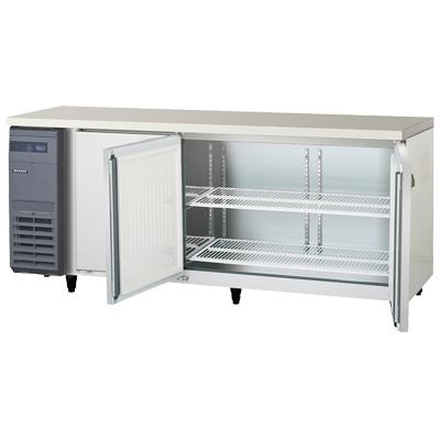 最安値挑戦 新品:フクシマガリレイ 業務用コールドテーブル冷蔵庫 ヨコ型冷蔵庫 LCC-180RM-F 高品質新品 送料無料 センターフリータイプ フクシマガリレイ