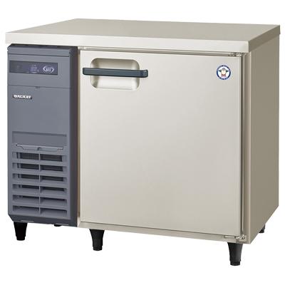 新品:フクシマガリレイ 超特価 業務用コールドテーブル冷蔵庫 インバータ制御ヨコ型冷蔵庫 フクシマガリレイ 再再販 送料無料 LRW-090RM