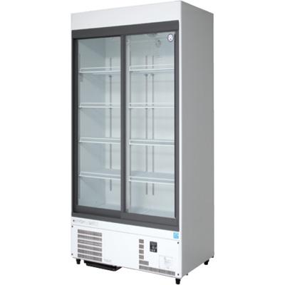 MSU-090GHWSR フクシマガリレイ 冷蔵ショーケース リーチインショーケース 送料無料