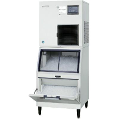 【限定特価】 CM-300AK-SA ホシザキ 全自動製氷機 チップアイスメーカー スタックオンタイプ 送料無料, 彦一本舗 d567f03f