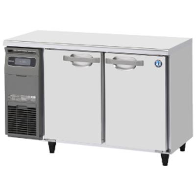購入 新品:ホシザキ 業務用テーブル形冷凍庫 横型冷凍庫 FT-120MNCG 未使用 ホシザキ 送料無料