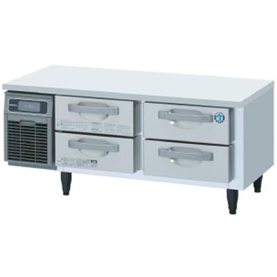 FTL-120DNCG FTL-120DNCG-R ホシザキ ドロワー冷凍庫 送料無料